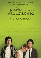 PERKS OF BEING A WALLFLOWER: Book