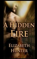 A Hidden Fire: Elemental Mysteries Book One (English): Book