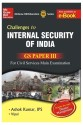 Click To Buy Challenges to Internal Security of India (GS Paper 3) for Civil Services Main Exam