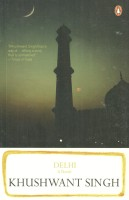 Delhi : A Novel (English): Book