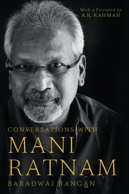 Buy CONVERSATIONS WITH MANI RATNAM (English): Book