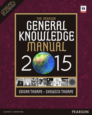 The Pearson General Knowledge Manual New Edition