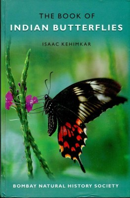Buy THE BOOK OF INDIAN BUTTERFLIES HB 01 Edition: Book