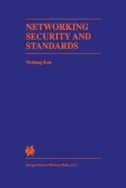 Networking Security and Standards (English) (Paperback)