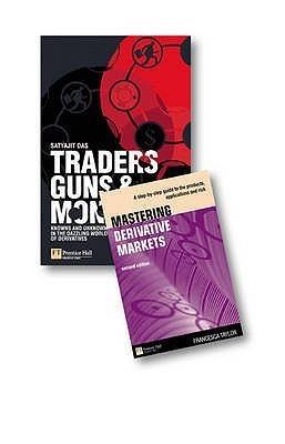 Value Pack: Traders, Guns and Money/Matsering Derivatives pk