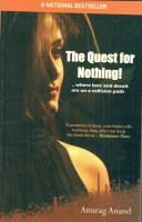 The Quest for Nothing: Book