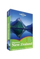 Discover New Zealand Country Guide: Book