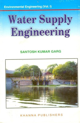 Buy Water Supply Engineering (English) 1st  Edition: Book