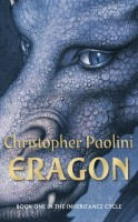 Eragon (English): Book