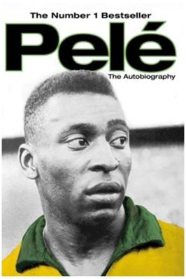 Pele: The Autobiography price comparison at Flipkart, Amazon, Crossword, Uread, Bookadda, Landmark, Homeshop18