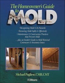 The Homeowner's Guide to Mold (English) (Paperback)