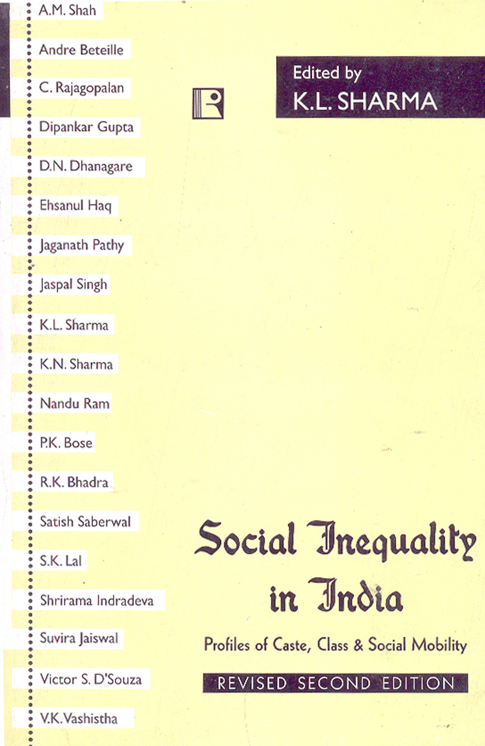 essay on social inequality in india Know what is gender inequality in india, its definition, concept, causes and  forms of gender  the above described position of women as per manu is still  the case in present modern day social structure  women empowerment essay .