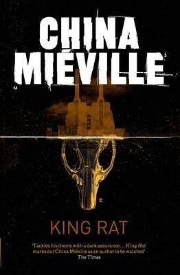 Buy King Rat: Book