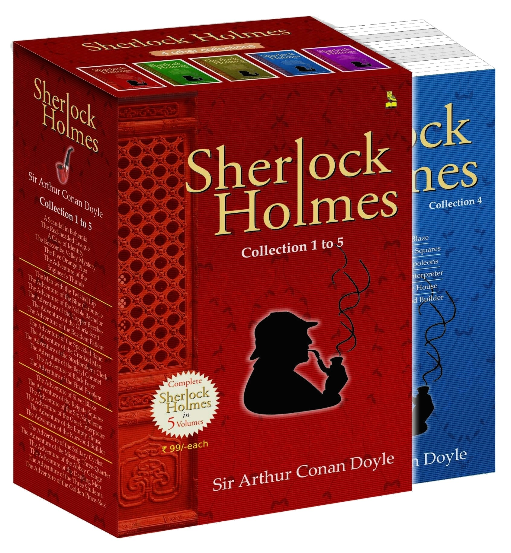a history of sherlock holmes in english literature One of the most recognizable figures in english literature, sherlock holmes is a consulting detective who lives at 221 b baker street in victorian london and.