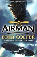 Airman Eoin Colfer: Book