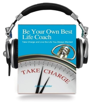 Buy Be your own best life coach (Audiobook): Book
