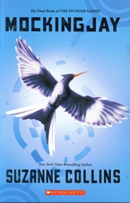 Buy Mockingjay (English): Book