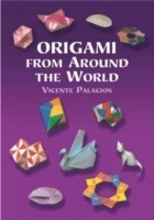Origami from Around the World (English): Book