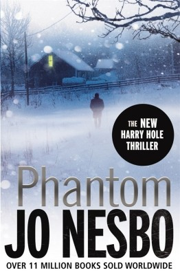 Buy Phantom (English): Book