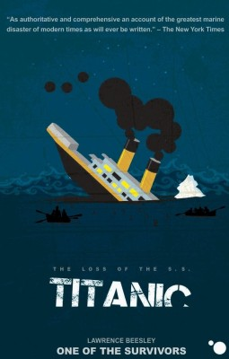 Buy Titanic: Book