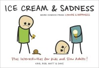 Ice Cream & Sadness (English): Book