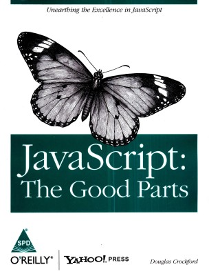 Buy JavaScript: The Good Parts 6th  Edition: Book