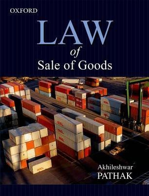 III. The Sale of Goods Ordinance