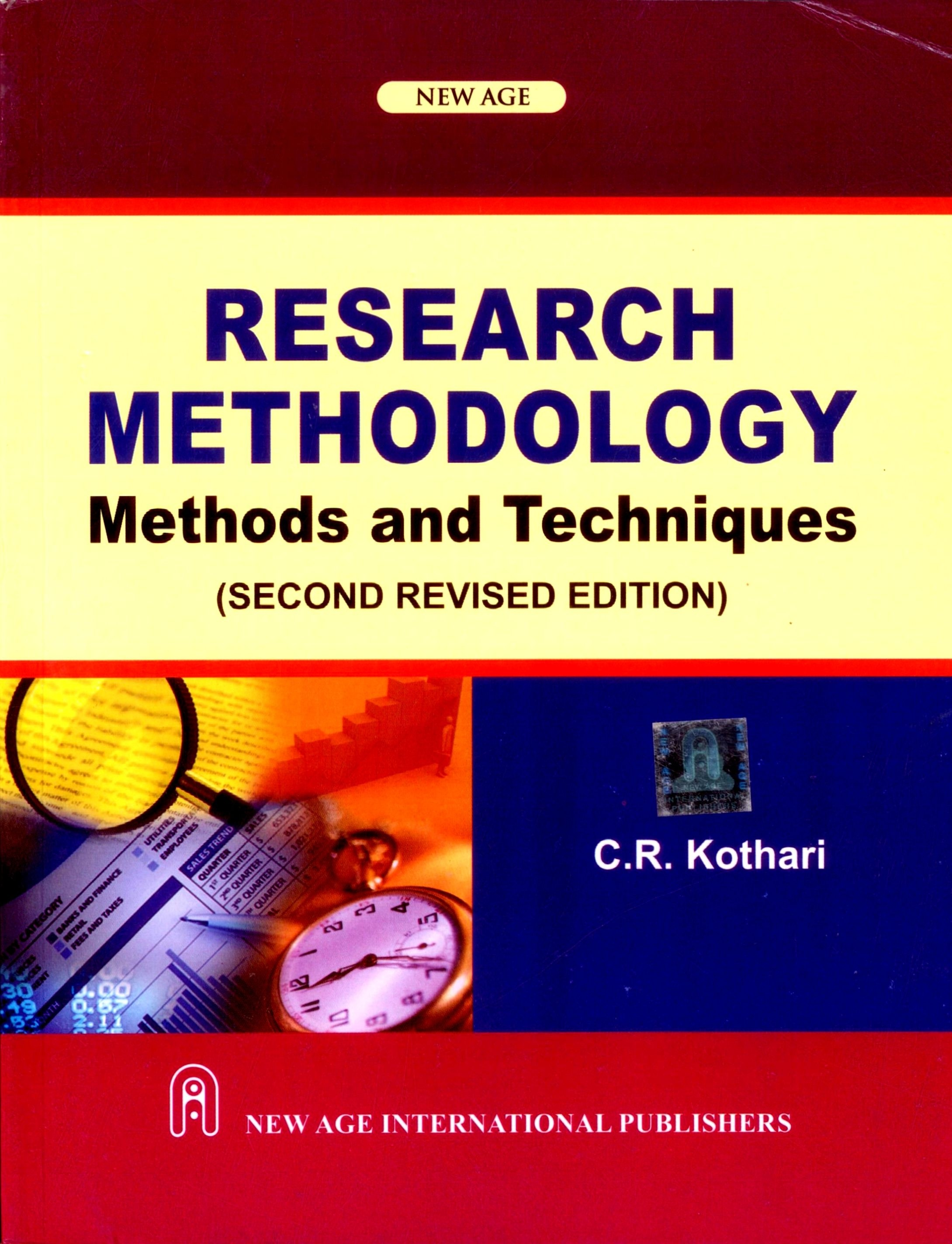 research methodology ebook We are pleased to announce the release of our latest ebook, applying qualitative research to marketing challenges: better insight, more success.