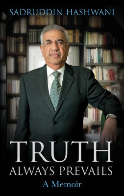 Truth Always Prevails : A Memoir (English) price comparison at Flipkart, Amazon, Crossword, Uread, Bookadda, Landmark, Homeshop18