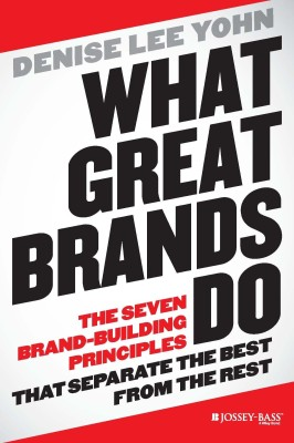 Compare What Great Brands Do: The Seven Brand-Building Principles That Separate the Best from the Rest at Compare Hatke