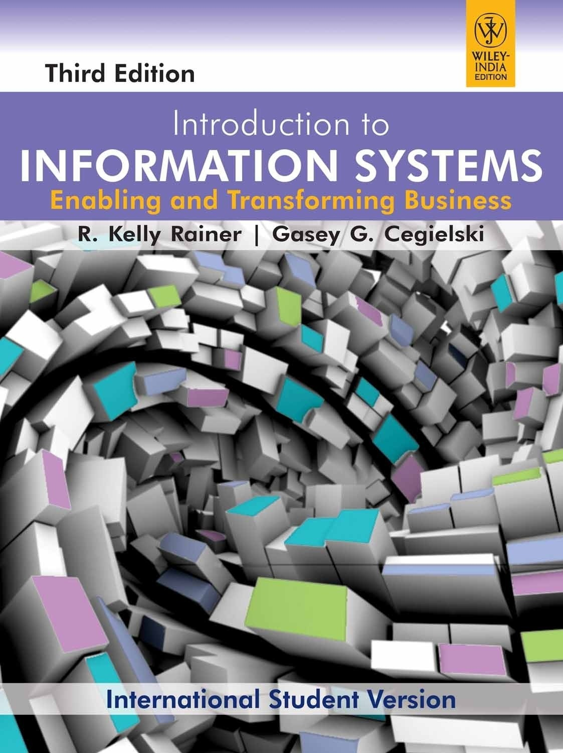 introduction to business information systems review Answers to study questions  meaning that every company that uses an erp system will perform business processes the  and websites that review different .