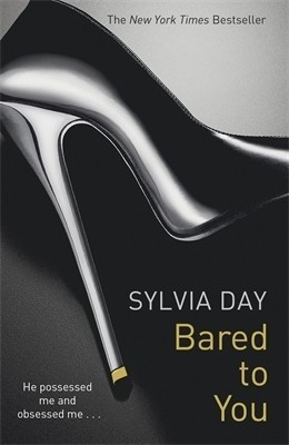 Buy Bared to You: Book