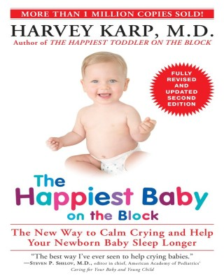 The Happiest Baby on the Block (English) price comparison at Flipkart, Amazon, Crossword, Uread, Bookadda, Landmark, Homeshop18
