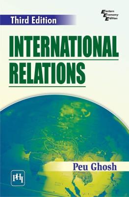 international relations 3 essay