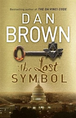 The Lost Symbol price comparison at Flipkart, Amazon, Crossword, Uread, Bookadda, Landmark, Homeshop18