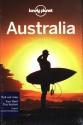 Lonely Planet Australia (English): Book