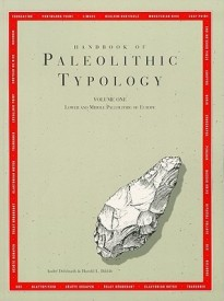 Handbook of Paleolithic Typology, Volume One (English) (Paperback)