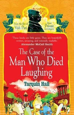 The Case of the Man who Died Laughing price comparison at Flipkart, Amazon, Crossword, Uread, Bookadda, Landmark, Homeshop18