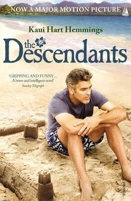 Buy The Descendants (English): Book