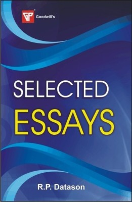 select essays Select essays of sister nivedita (1911) is an english-language book written by sister nivedita, a disciple of swami vivekananda the foreword of the book was written.