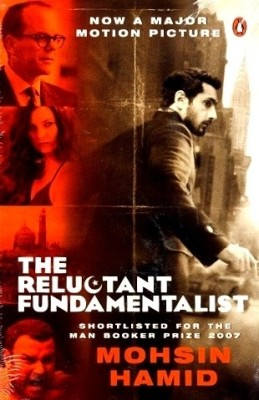 Buy The Reluctant Fundamentalist (English): Book
