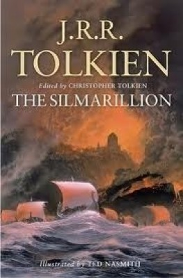 Buy The Silmarillion: Book