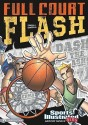Full Court Flash (English): Book