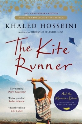 Buy Kite Runner: Book