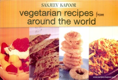 Free download a book of 400 vegetarian recipe by sanjeev kapoor purchase structured settlements forumfinder Gallery