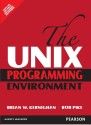 Unix Programming Environment (English) 1st Edition: Book