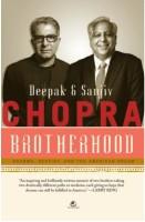 Brotherhood : Dharma, Destiny and the American Dream (English): Book