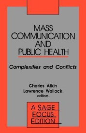 MASS COMMUNICATION AND PUBLIC HEALTH (English) (Paperback)