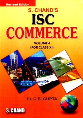 ISC Class 12: Commerce Syllabus - The Learning Point