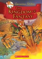 The Kingdom of Fantasy (English): Book